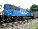 Conrail SD60M